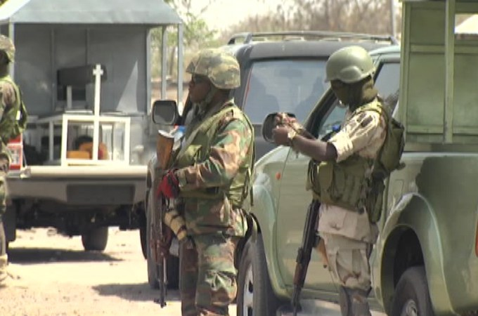 Army raids Boko Haram cell in Niger, nabs kidnapper of late Monguno