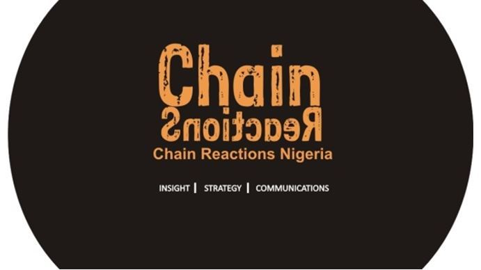 Chain Reactions to Host Presentation of Edelman Trust Barometer Survey Report in Nigeria