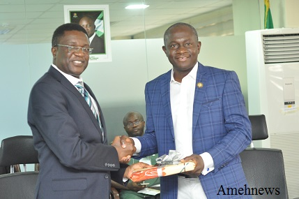 DPR TO COLLABORATE WITH LAGOS STATE GOVERNMENT ON OILAND GAS DEVELOPMENT