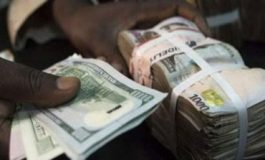 Naira Exchanges At 430/$ After CBN Forex Sale Resumes