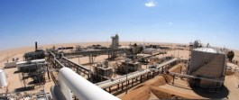 Oil stable on small market bounce