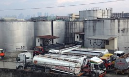 Petroleum product depot owners shut down operations