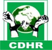 CDHR DISSOCIATES SELF FROM ENDORSEMENT OF SANWOOLU, DESCRIBE IT, A CHARADE BY DESPERATE PEOPLE