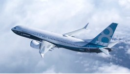 Local airline, Boeing seal $11.7bn aircraft deal