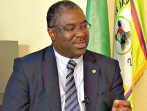 FIRS Generates N5.3 Trillion In 2018 says Fowler