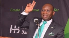 Heritage Bank's MD advocate for more impactful role in banking to accelerate economic recovery