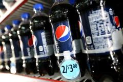 PepsiCo grow 2% in revenue for the full year 2018 to $64.6bn from $19.5bn in 2017