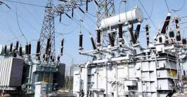 Electricity generation falls to 2,447MW from 4,129MW