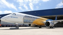 Air Peace Orders 10 brand new Embraer 195-E2 aircraft worth $2.1bn