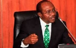 CBN begins charges on deposits, withdrawals above N500,000