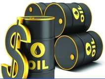 Oil prices dip nearly 2 per cent