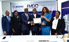 FMDQ Supports Climate Change Solutions and Sustainable Development; Admits the Pioneer Climate Bond Certified Green Bond to its Platform