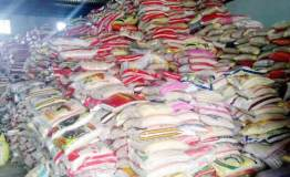 Over 20 million bags of rice smuggled into Nigeria in three months —Rice Millers