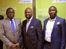 Access Bank Place N1bn To Promote Health SMEs In Nigeria