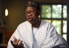 Nigeria unlikely to change forex policy, Information Minister says