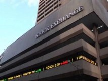 Equities Market Declines Further on Continuing Profit Taking