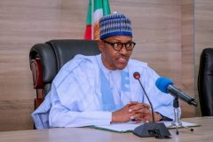 President Buhari gives the Senate reason for reject Nigeria Inland Waterways Authority Bill.
