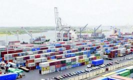 West Africa's container terminal plans a $10m upgrade