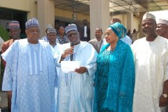NIMASA SUPPORT TO FLOOD VICTIMS A GREAT RELIEF – KATSINA GOVT.