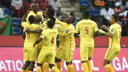 Zimbabwe players arrive Nigeria with full squad, ahead of Super Eagles friendly
