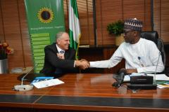 NNPC Seeks Chevron's Support to Build Condensate Refinery