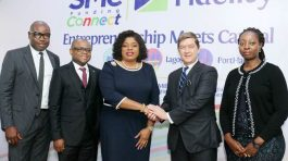 Fidelity Bank, PwC connect SMEs to investors