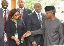 Federal Government committed towards building a vibrant capital market - Osinbajo