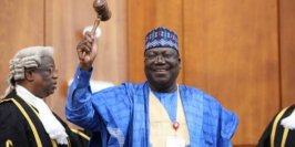 BREAKING: Senate confirms all 43 ministerial nominees