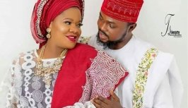 10 Nollywood stars who have been married twice and more