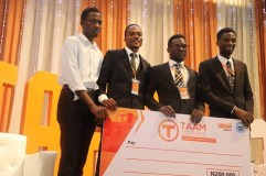 LASU beats UNILAG, Others to clinch 2019 Maritime Blueprint Competition
