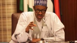 Buhari orders security chiefs to end crude oil theft