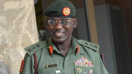 No Room for Disloyalty, Godfatherism, Army Warns Newly Promoted Generals