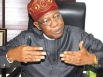 Buhari won't quit over insecurity, says govt