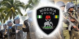 Three Ondo scavengers arrested with ammunition, charms