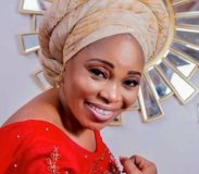 Tope Alabi, hubby for Lagos singles, married conference