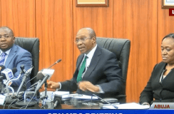 MPC Retains Monetary Policy Rate at 13.5%