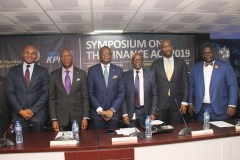 NSE Partners KPMG, Highlight Implications of the Finance Act 2019 on Capital Market