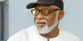 Igala Community Seeks More Supports for Akeredolu's second term