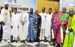 Ooni, Sultan, others to back govt on security