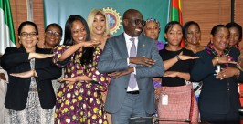 NNPC Assures Women of Equal Opportunity