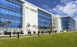 EFG Hermes reports strong full year results as revenues reach EGP 4.8 billion and net profit expands 36% Y-o-Y to reach EGP 1.4 billion in 2019