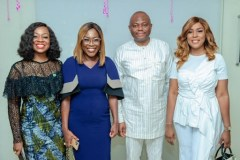 """Photo News: Fidelity Bank Plc """"Giving her Wings""""; a platform to mentor, build and connect young women entrepreneurs"""