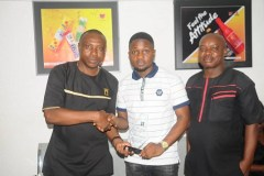 Photo News: Rite Foods Limited Receives TheBest Fast Moving Consumer Goods Company Award