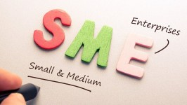 Micro-entrepreneurs & small businesses support economy diversification and inclusive growth