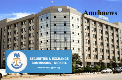 SEC Moves against Flow of Illicit Funds into Capital Market
