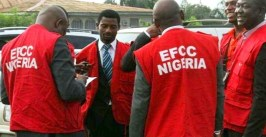 COVID-19: EFCC Hands Over Property to Lagos State Govt for Isolation Centre*