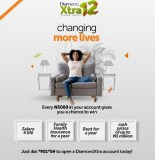Onitsha Trader and over 1,000 Customers win big in Access Bank's DiamondXtra Quarterly Draw