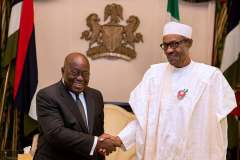 Ghanaian President to meet with Buhari over maltreatment of Nigerians traders