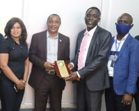 SIFAX Group honours 46 staff at Long Service Award