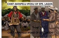 Iposu Chieftaincy Alleges Oloja Of Epe Land Over Infringement On Family Land*